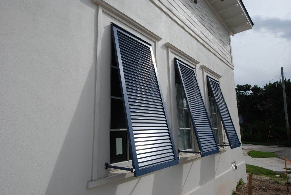 bahama shutters photo