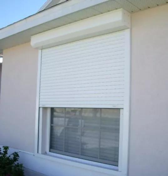 roll-down-shutters photo